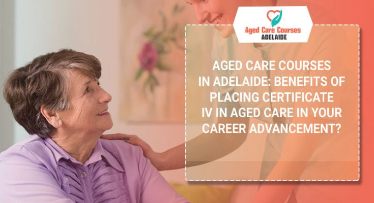 Aged care courses in Adelaide