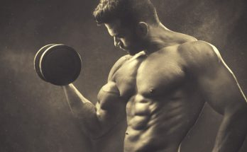 bodybuilding supplement for muscle growth