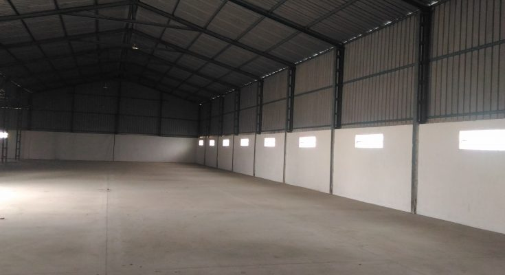 storage warehouse for rent