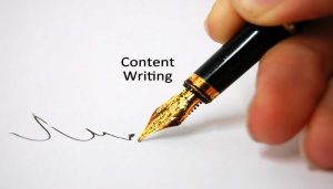 Free Content Writing