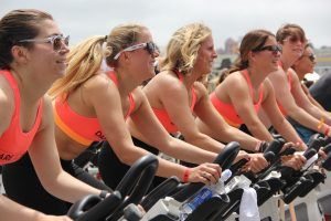 why should women exercise after 50