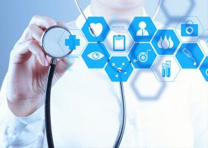 Top Companies in Health Industry for Investment
