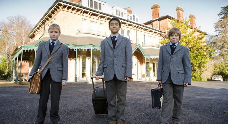top boys boarding schools
