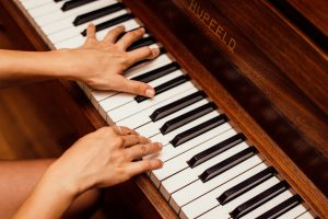 piano lessons in Brooklyn