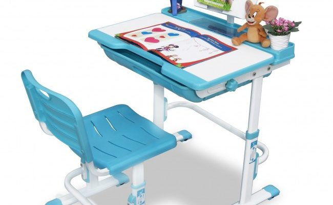 EMPLOYMENTS OF STUDY TABLE FOR KIDS