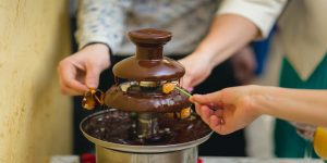 How to Select A Chocolate Fountain