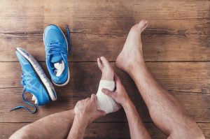 Know About Ankle Fracture Surgery