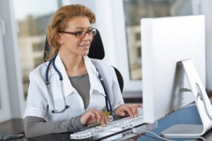 What do medical coders differ from medical billers