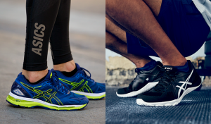 running and training footwear to buy 2019