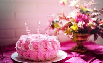 Make This Special Occasion Enjoyable With Amazing Cakes