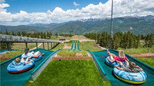 4 Ways to Have Fun on a Business Trip in Vail