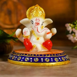 ganesh idols for your home