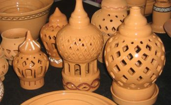Handicraft Export from India