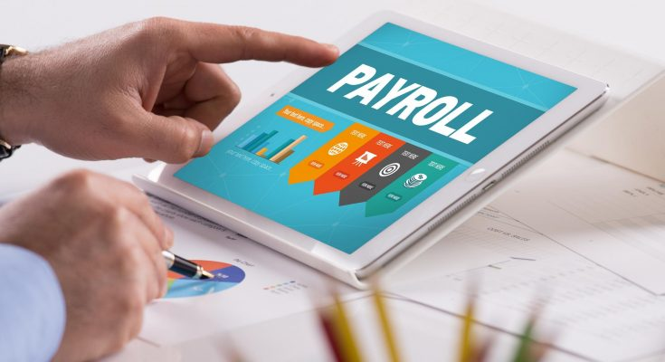 Payroll Product
