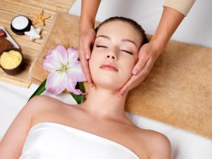 beauty parlour in Gurgaon