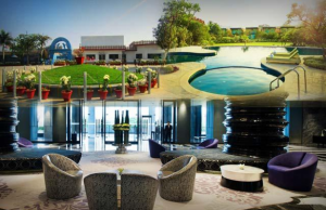 Resorts in Gurgaon