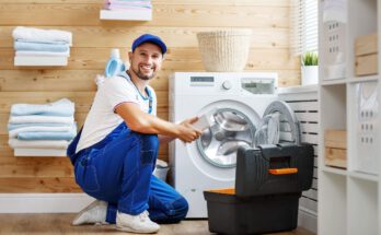 Washer Repair service provider