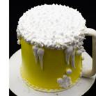 Booze cake: